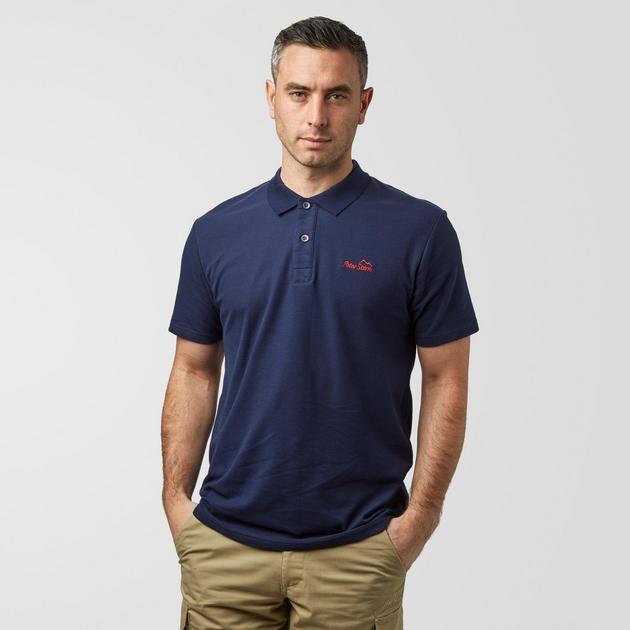 Men's Peter Polo Shirt