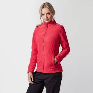 Women's Grace Full-Zip Fleece