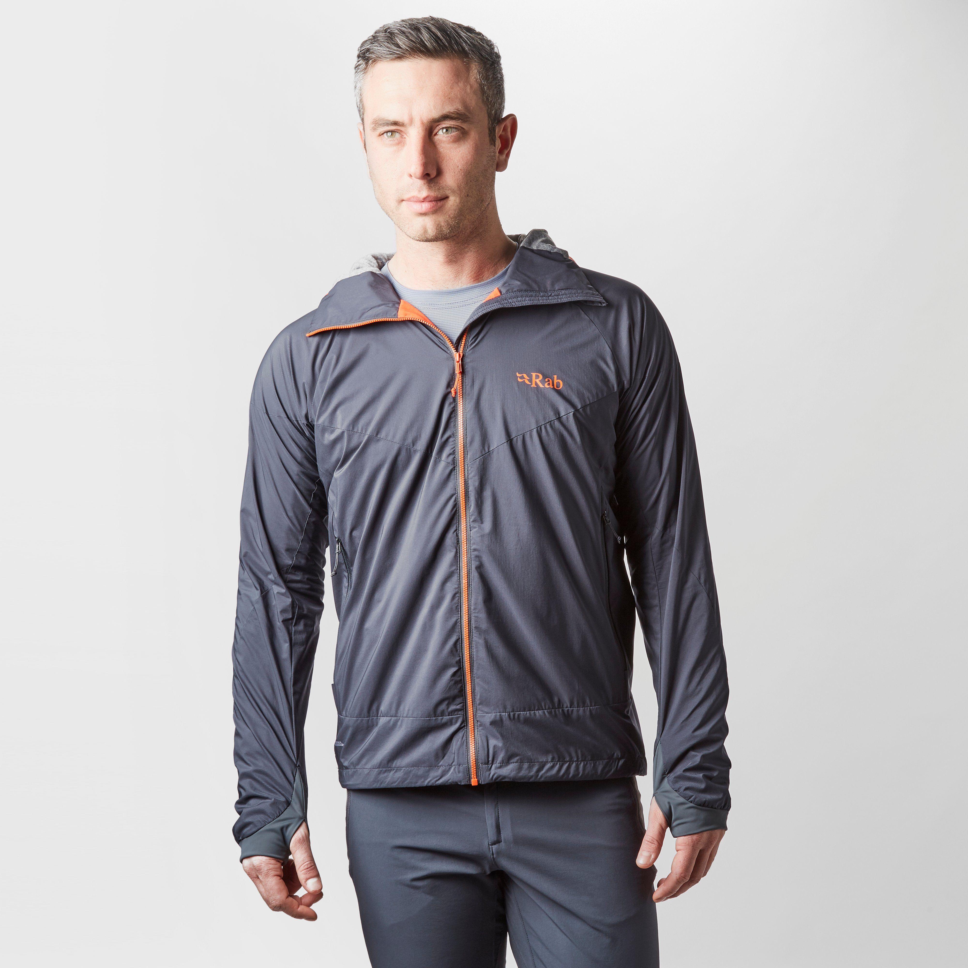 RAB Men's Rampage Softshell Jacket