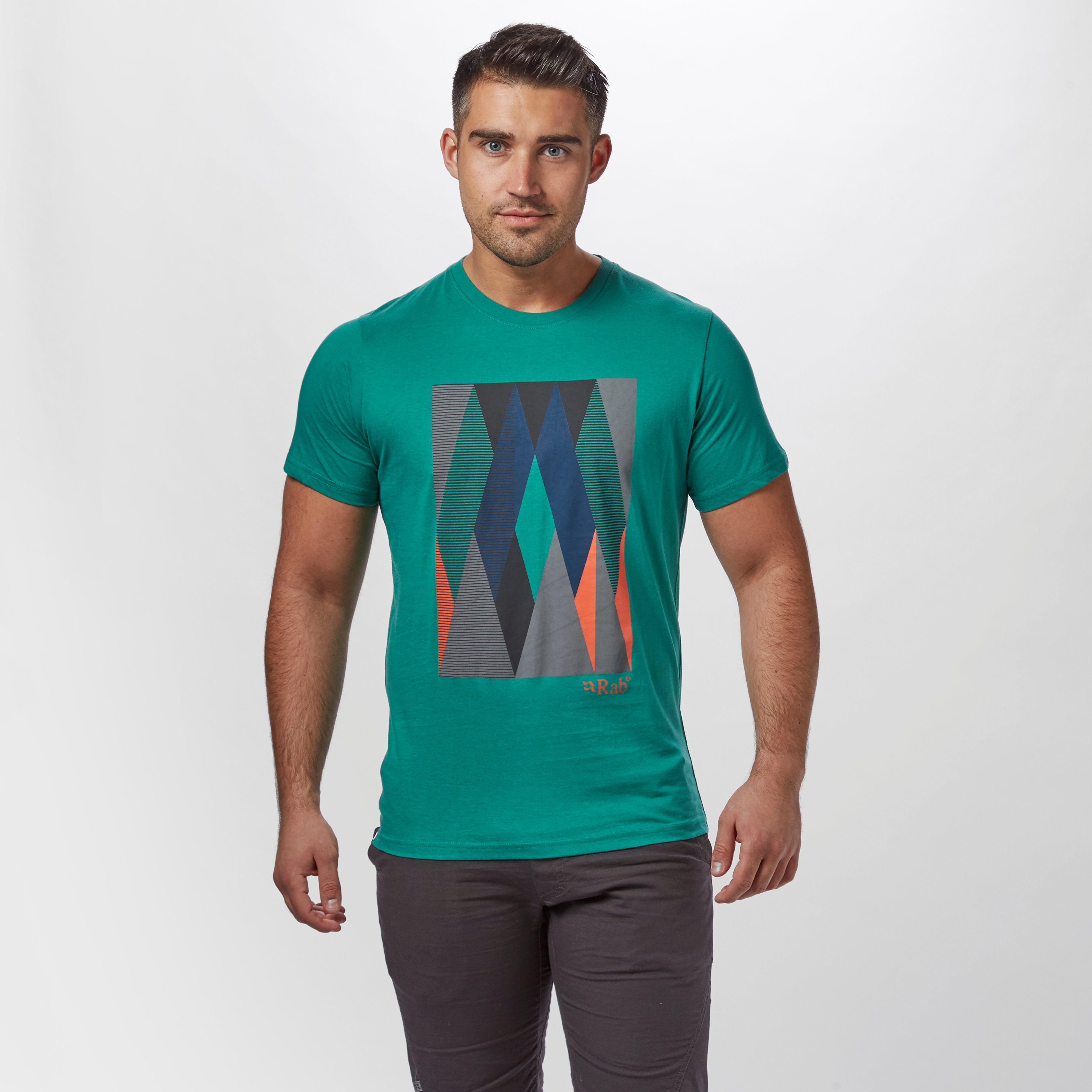 RAB Men's Rock T-Shirt