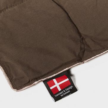 Brown Outwell Constellation Comforter