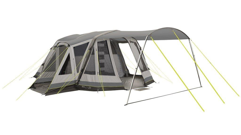 Outwell Tomcat 5SA Family Tent