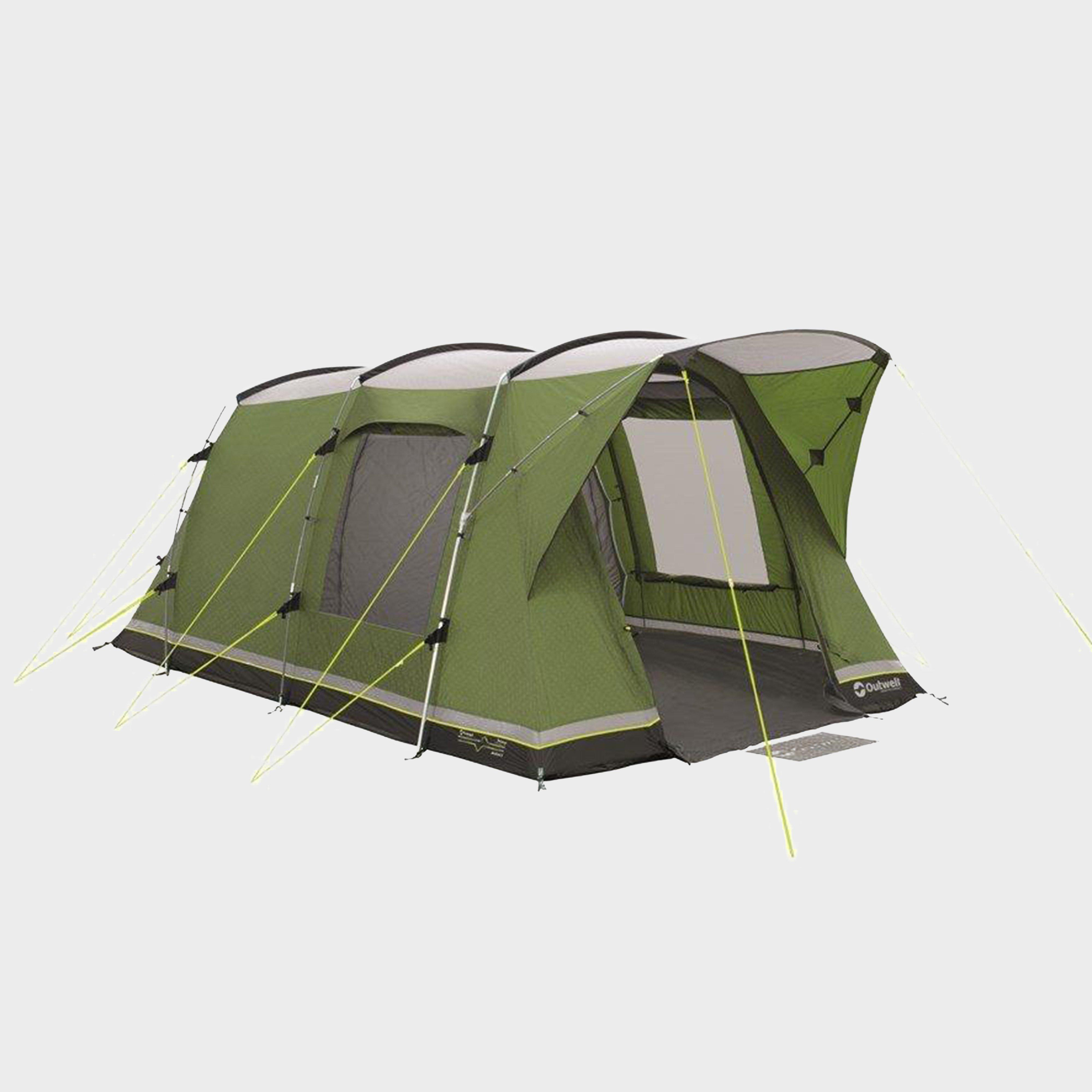 Outwell Birdland 3 3 Person Tent Green