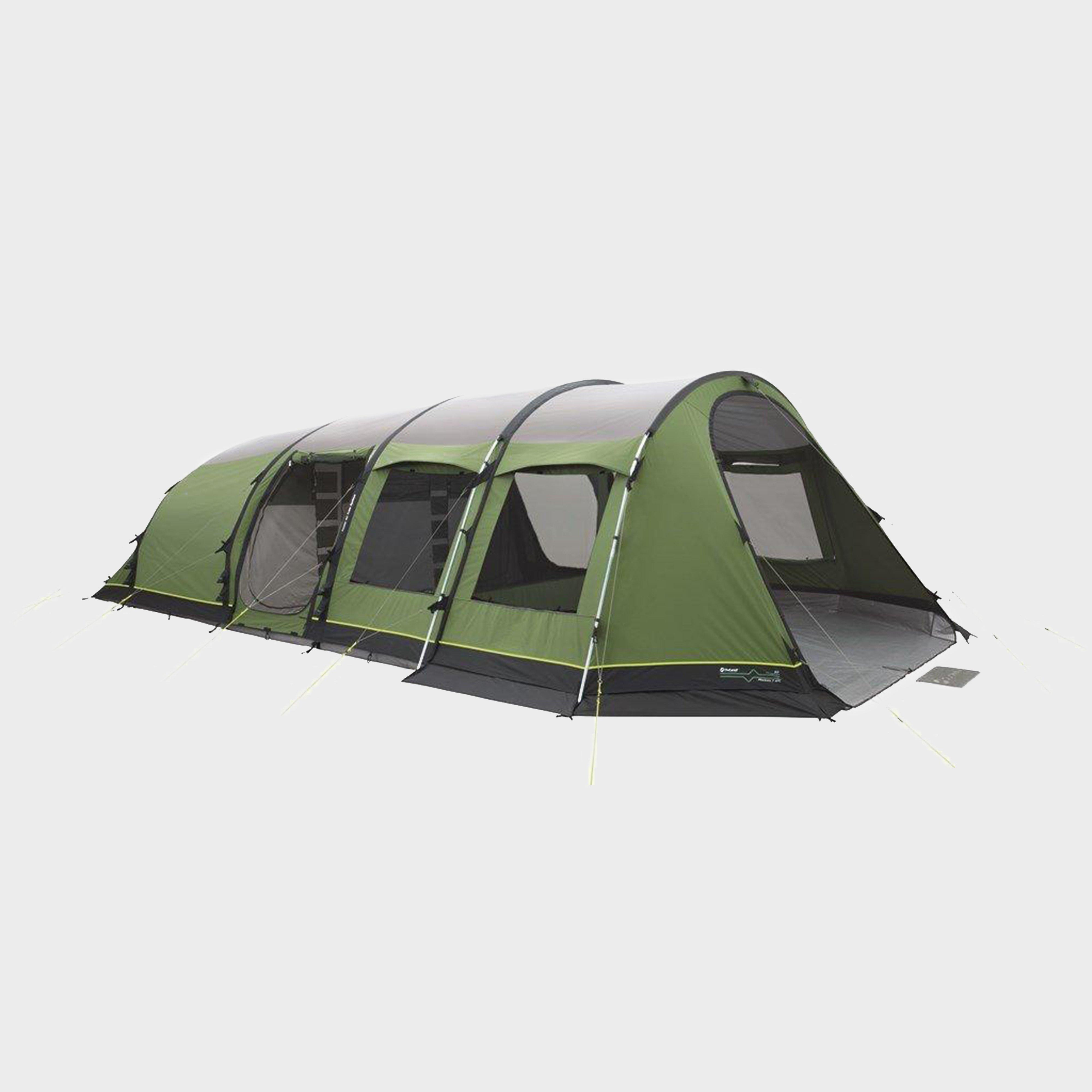 Outwell Outwell Phoenix 7 ATC Inflatable Family Tent  Green Green
