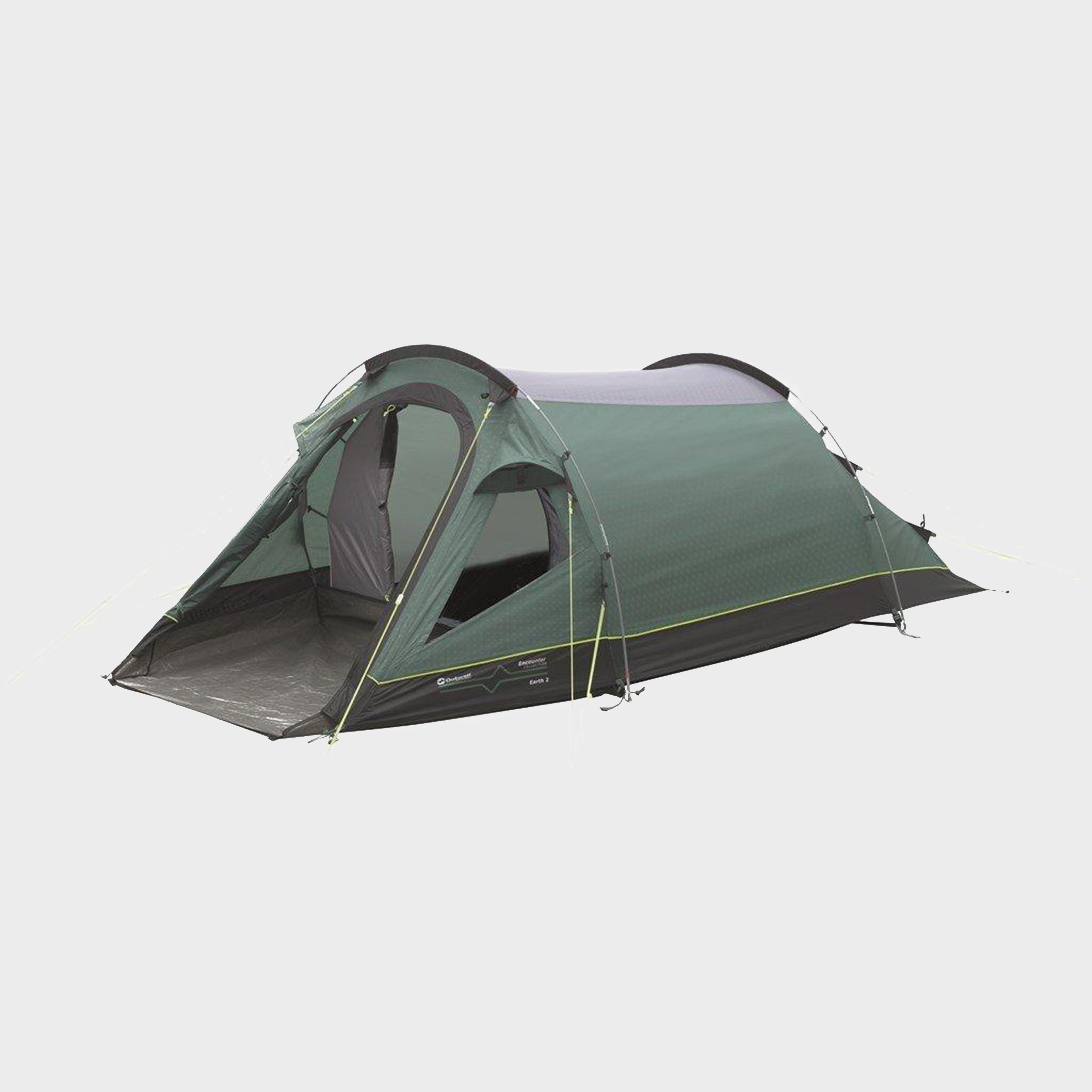 OUTWELL Earth 2 2 Person Tent