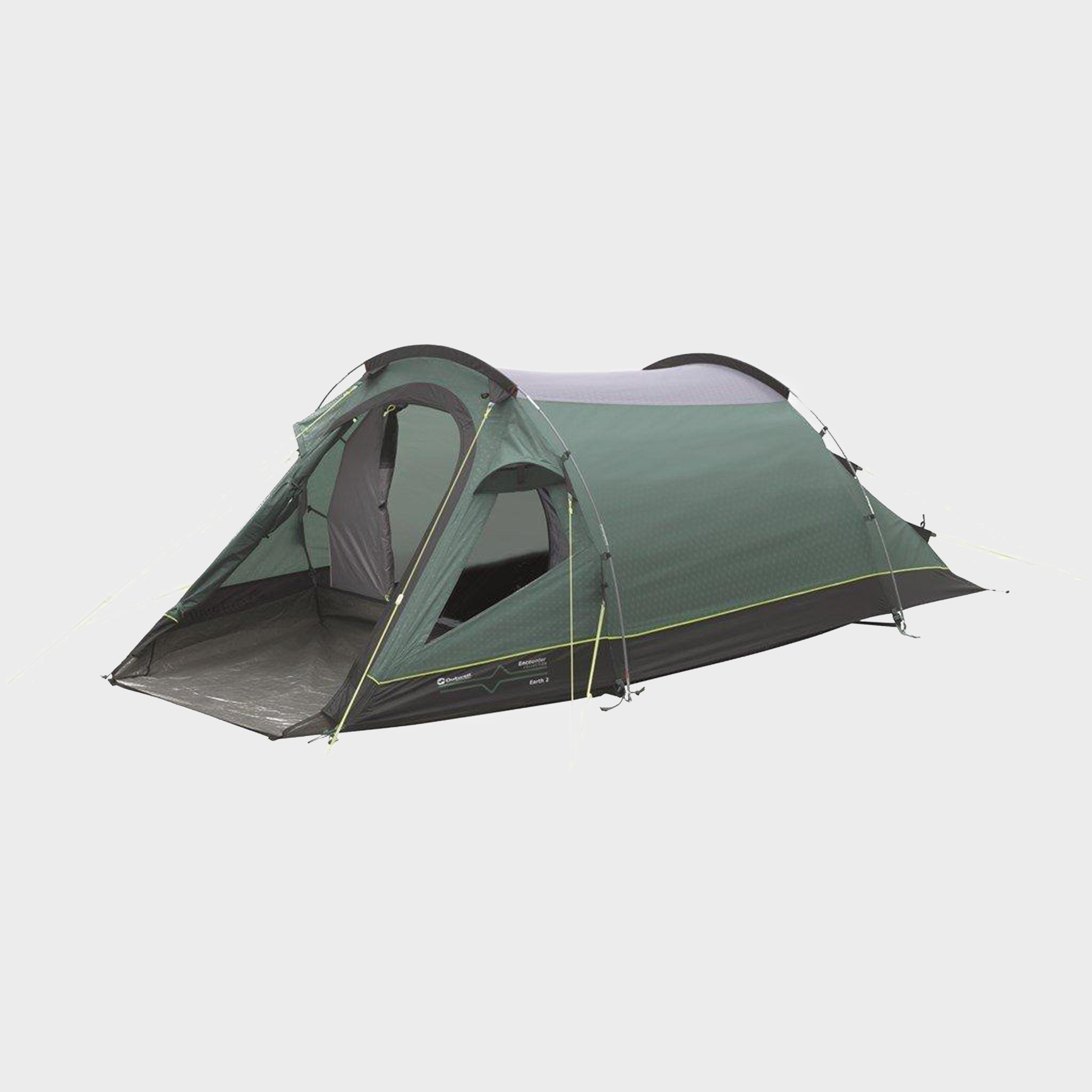 OUTWELL Earth 2  sc 1 st  Blacks & 2 Person Tents | Blacks