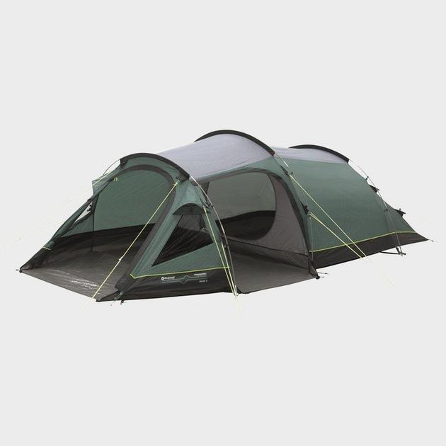 Encounter Earth 3 Tent