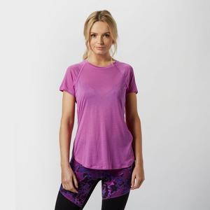 THE NORTH FACE Women's Mountain Athletics Versitas T-Shirt