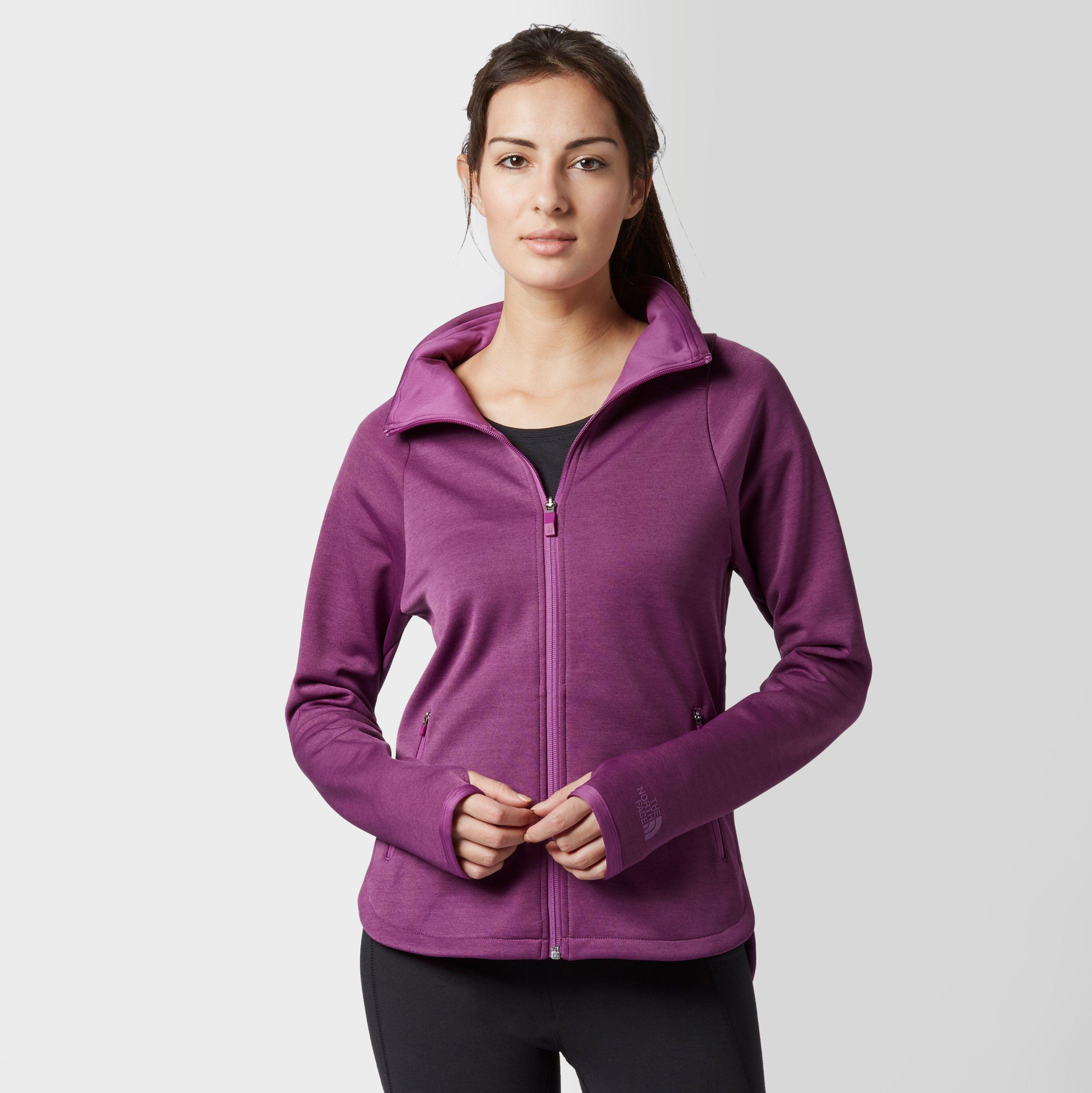 THE NORTH FACE Women's Mountain Athletics Versitas Jacket