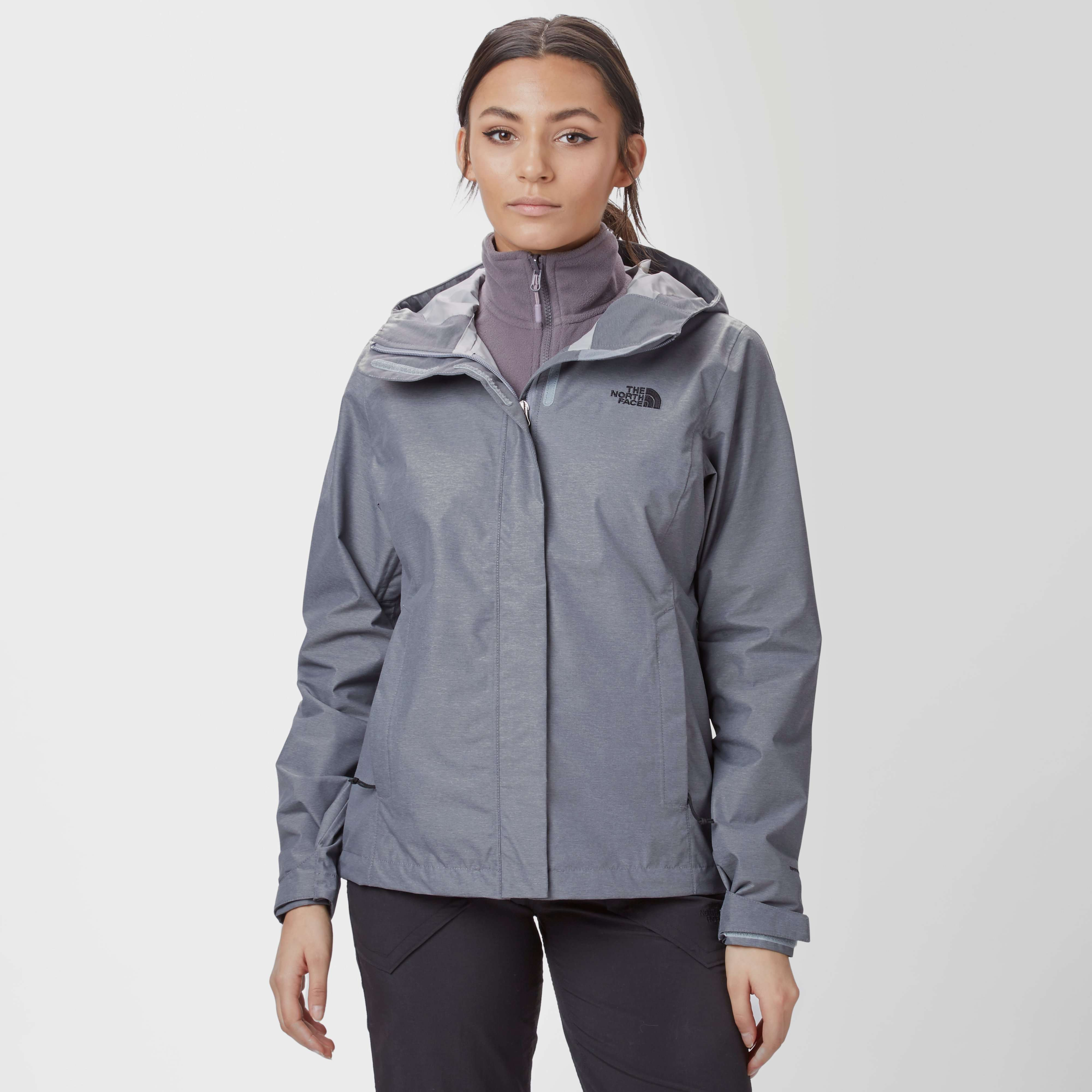 THE NORTH FACE Women's Venture 2 DryVent™ Waterproof Jacket