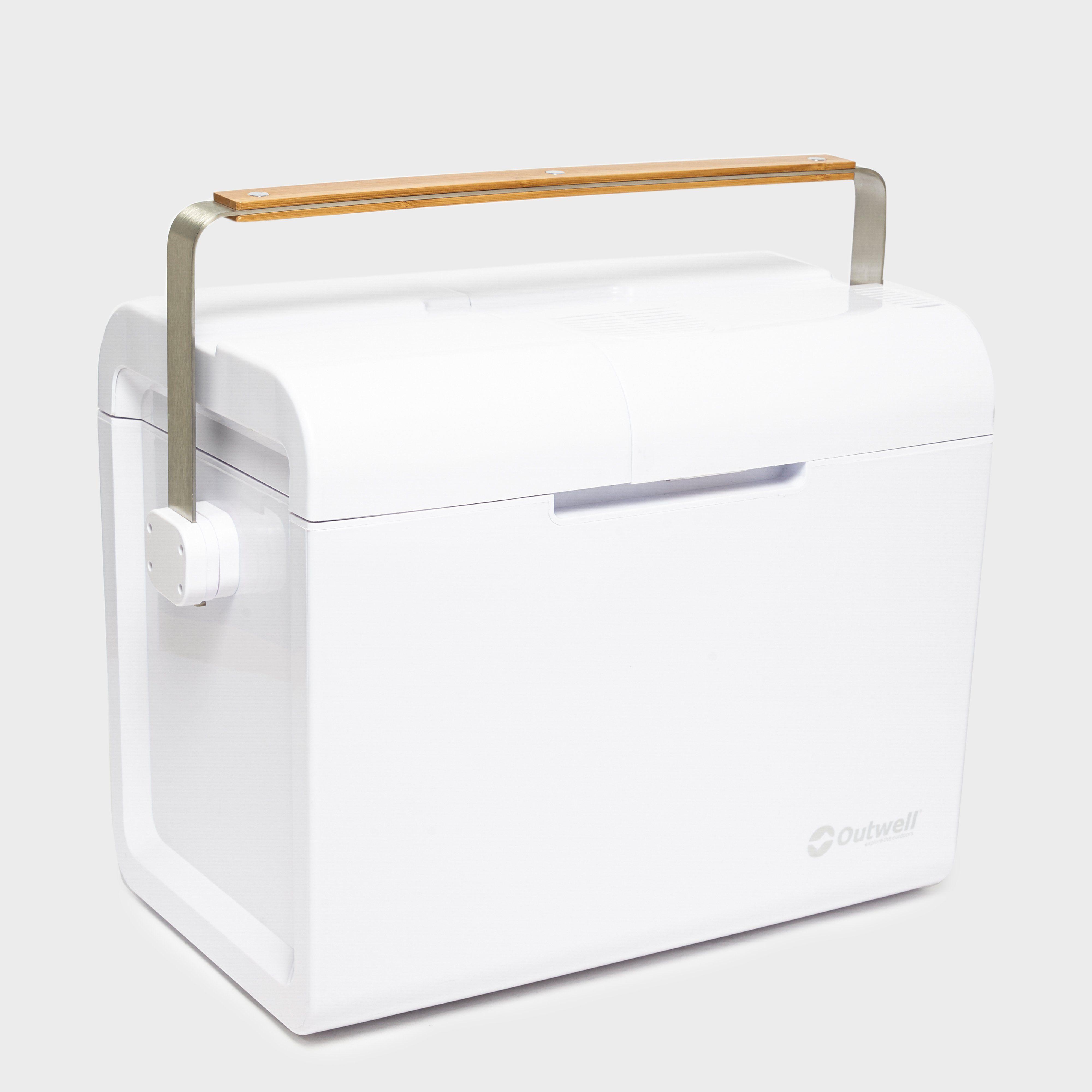 OUTWELL ECOlux 35L 12v/230v Cool Box