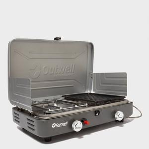 OUTWELL Jimbu Portable Gas Stove and Grill
