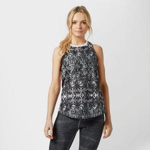THE NORTH FACE Women's Mountain Athletics Burn It Tank