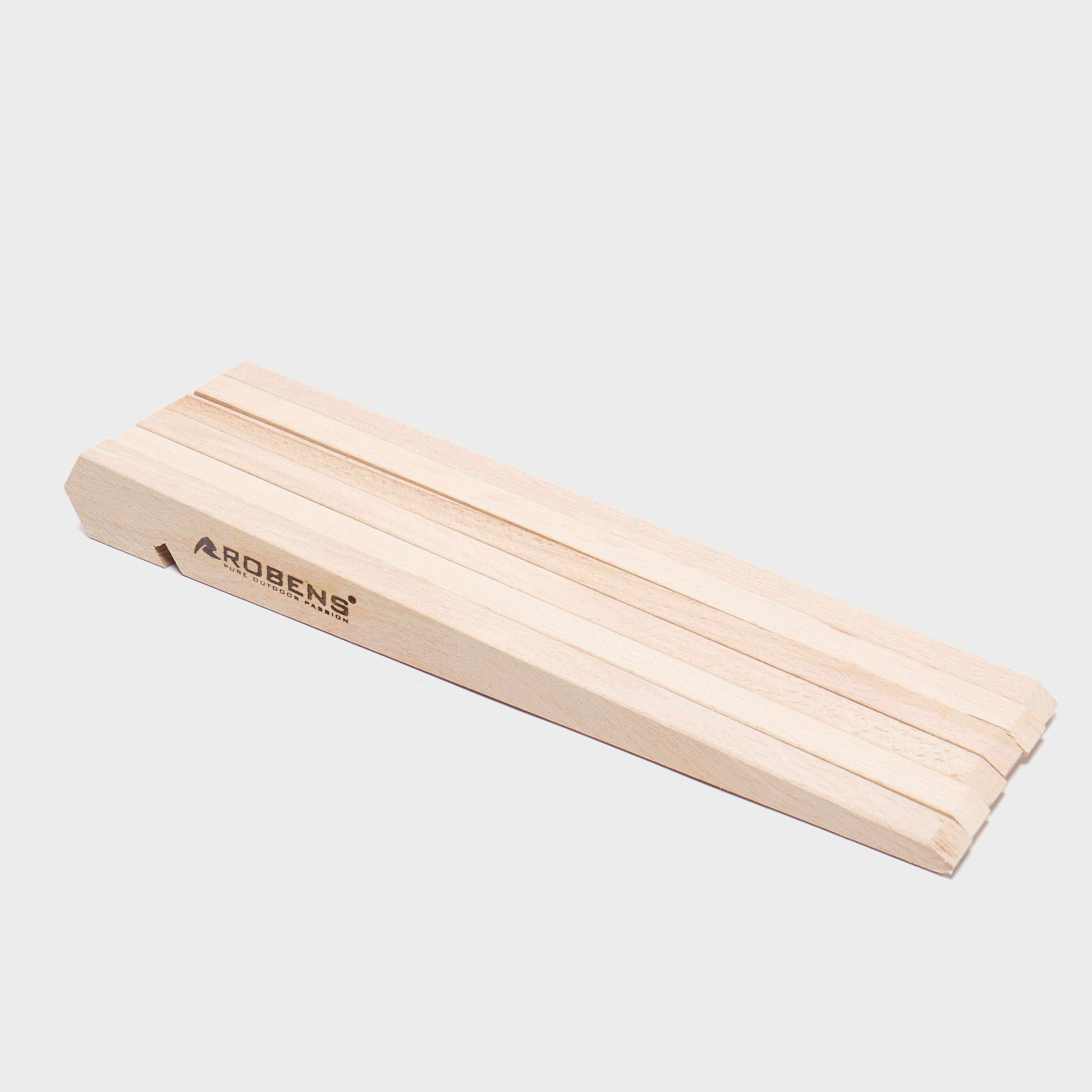 ROBENS Wood Stakes (6 Piece)
