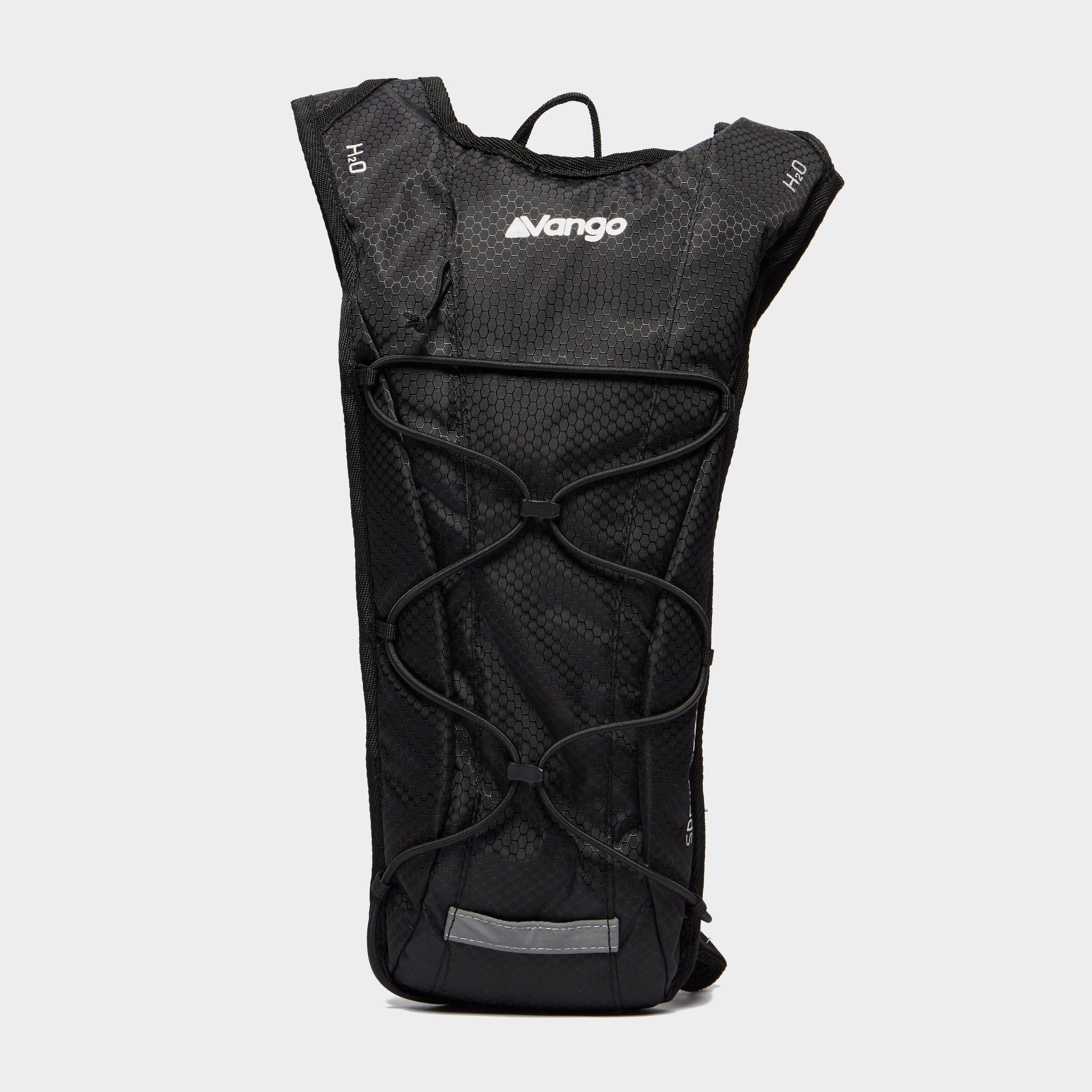 Vango Vango Sprint 3 Hydration Pack - Black, Black