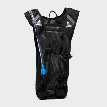 Black VANGO Sprint 3 Hydration Pack