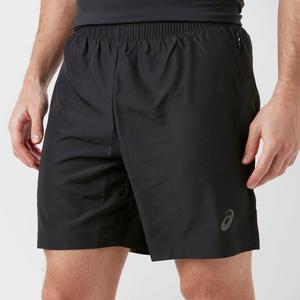 Asics Men's Fuzex 7 Inch Shorts