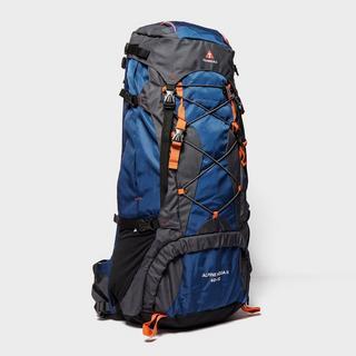 Alpine Aqua II 60+10 Litre Rucksack