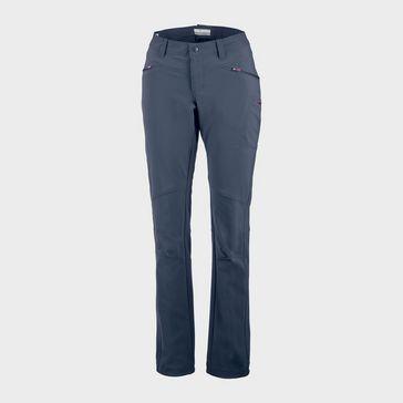 573f3e622c Navy COLUMBIA Women's Peak Point™ Trousers ...