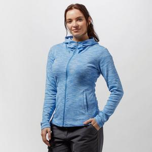 COLUMBIA Women's Outerspaced Full Zip Hoodie