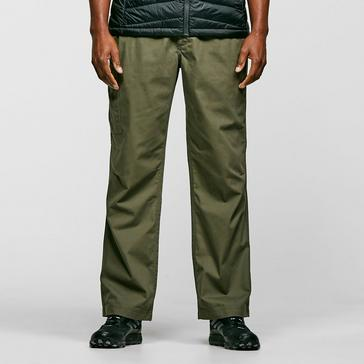 Khaki Peter Storm Men's Ramble II Trousers
