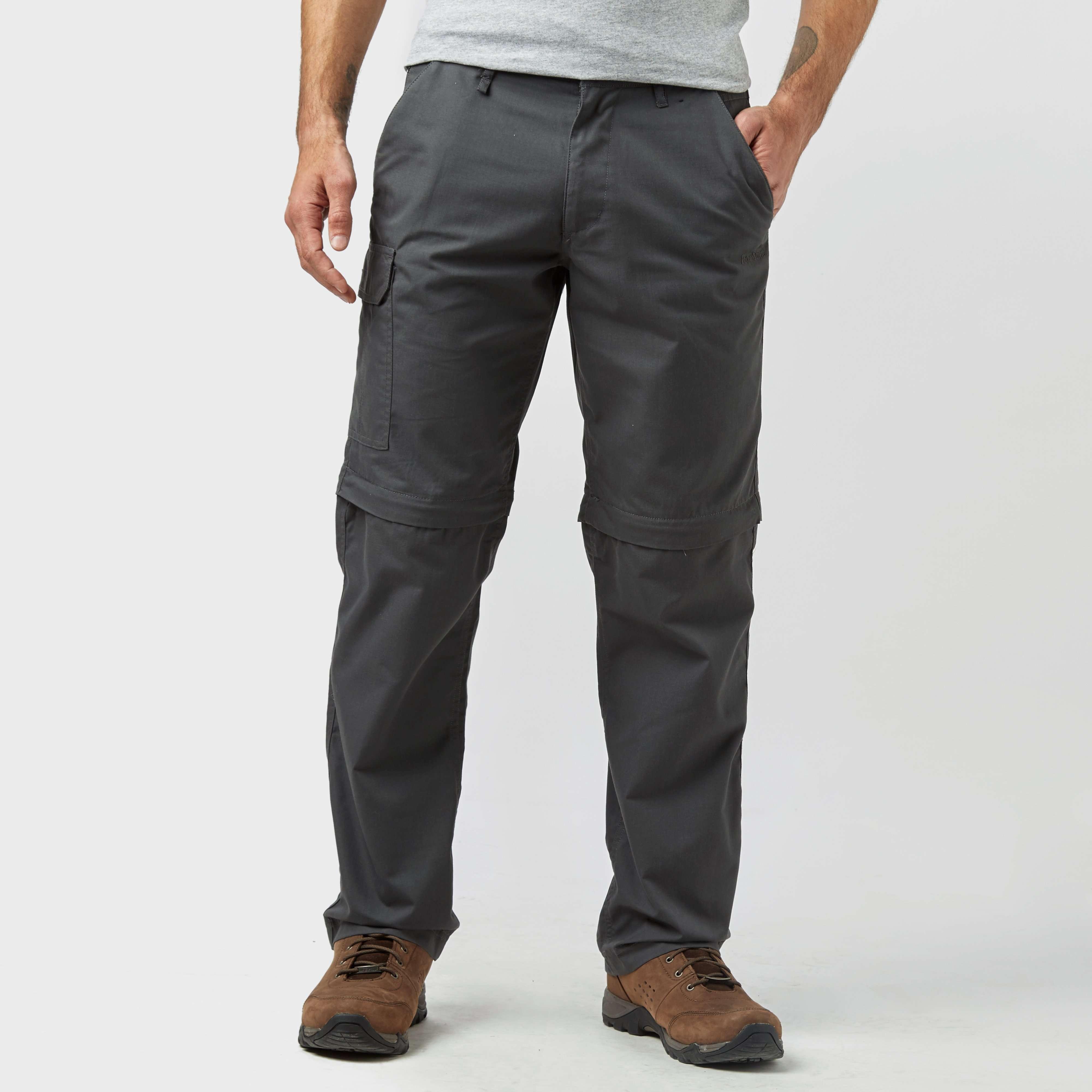 PETER STORM Men's Ramble II Convertible Trousers