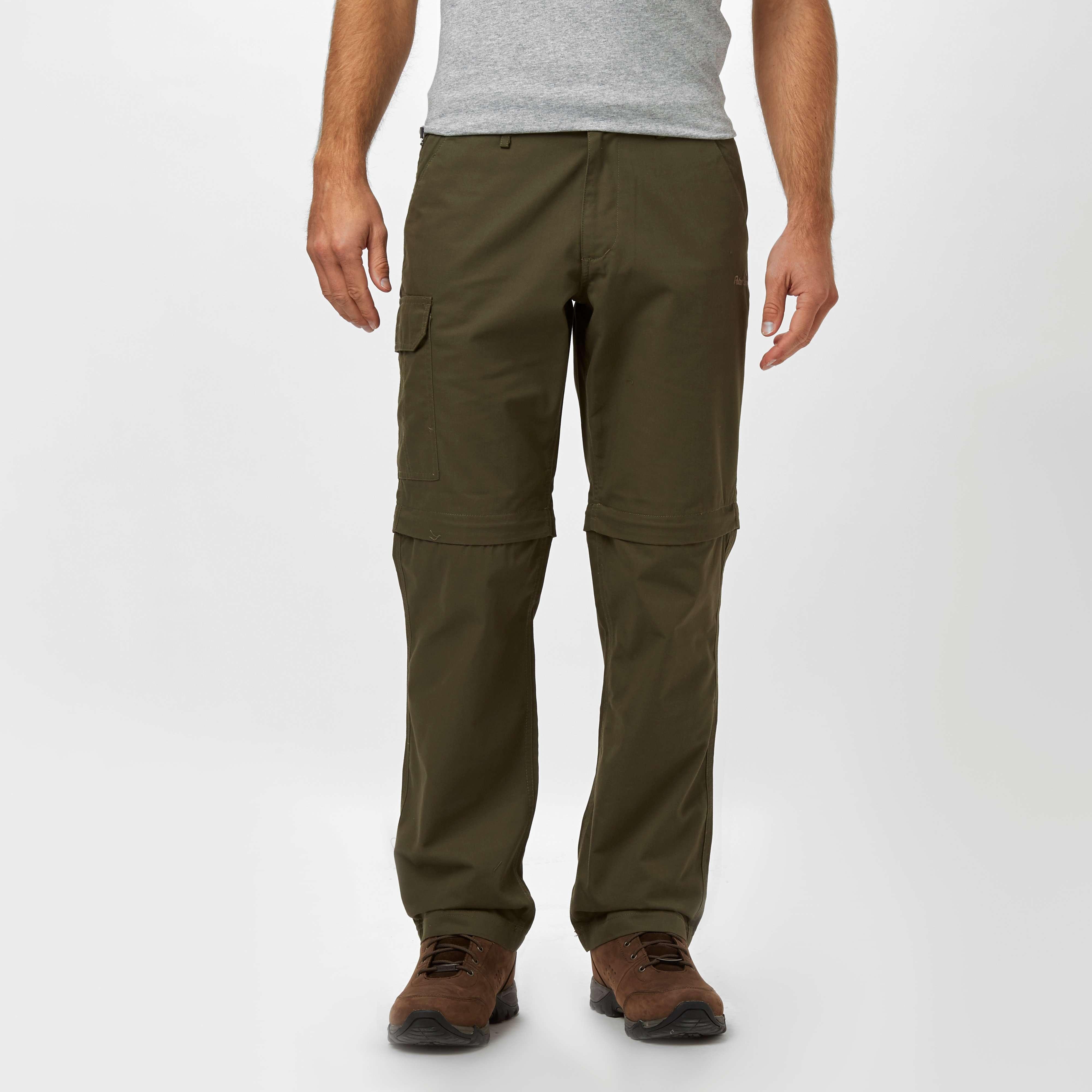 PETER STORM Men's Ramble Convertible Trousers