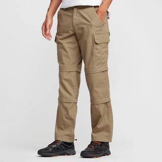 Men's Ramble II Double Zip Off Trousers