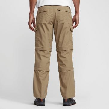 Peter Storm Men's Ramble II Double Zip Off Trousers