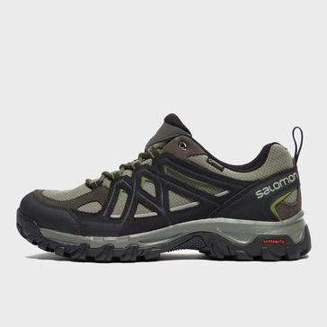 e979a28f552 Salomon Men s Evasion 2 Aero GORE-TEX® Hiking Shoes