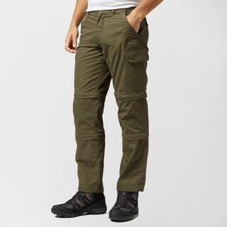Men's Ramble II Double Zip Off Trousers
