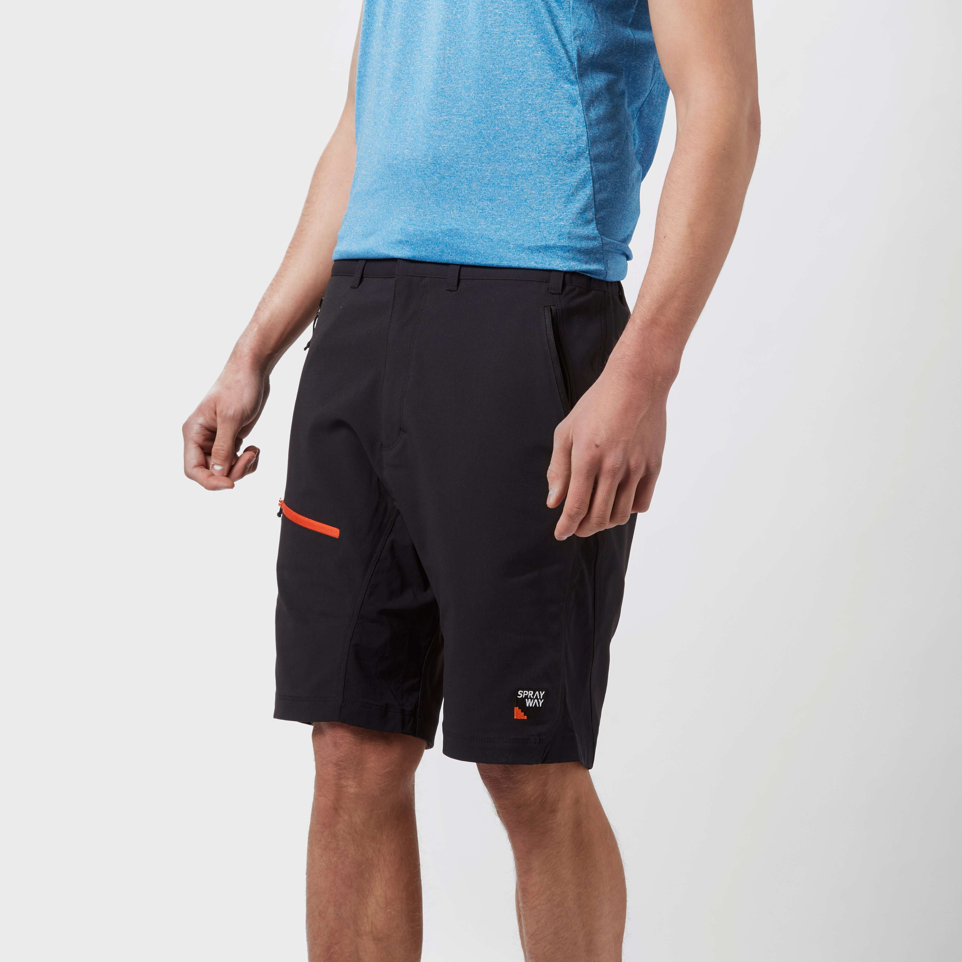 SPRAYWAY Men's Sandur Shorts