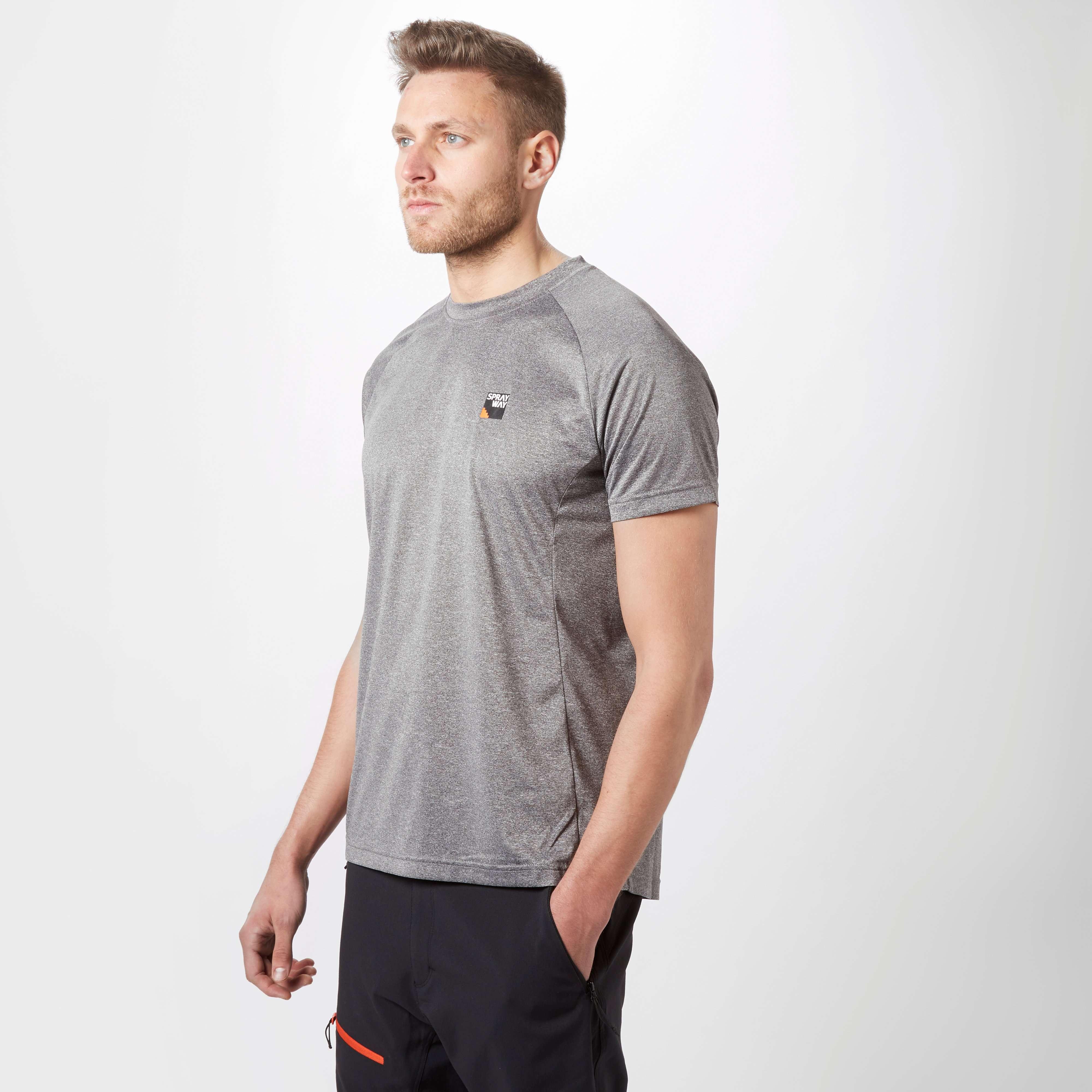 SPRAYWAY Men's Karst T-Shirt
