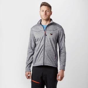 SPRAYWAY Men's Potrero Full Zip Fleece