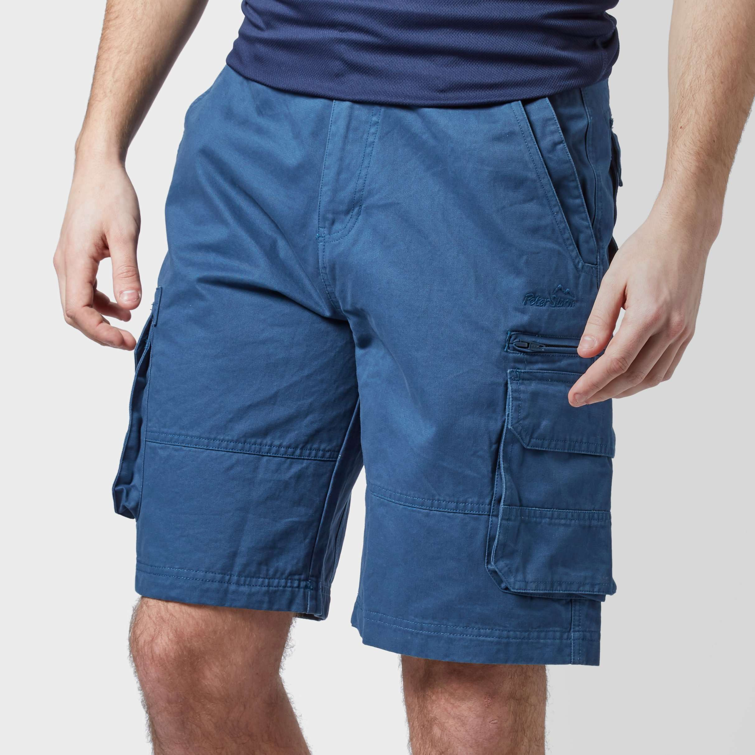 PETER STORM Men's Meteor II Cargo Shorts