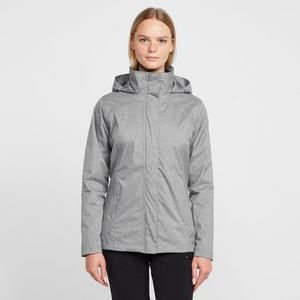 PETER STORM Women's Glide Marl Waterproof Jacket