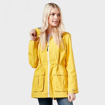 Peter Storm Womens Printed Packable Jacket
