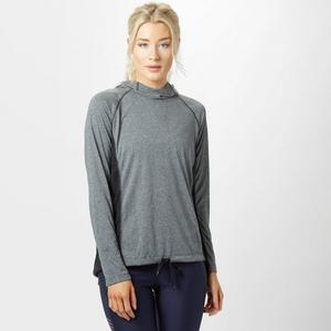 UNDER ARMOUR Women's UA Threadborne™ Siro Hoodie