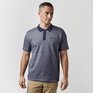Men's Robinson Stripe Polo