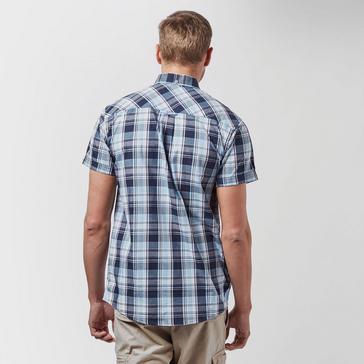 Navy Regatta Men's Efan Shirt