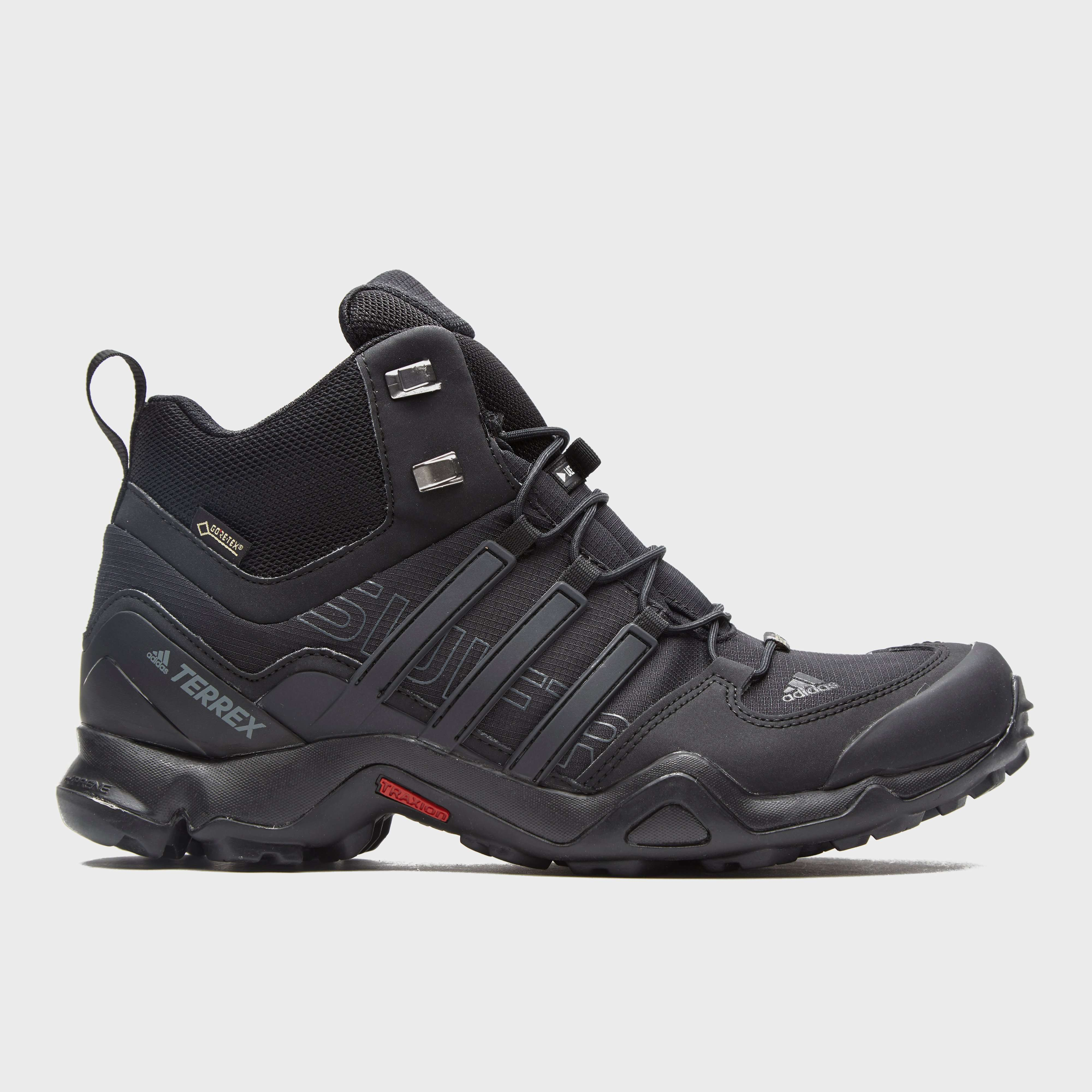 ADIDAS Men's Terrex Swift R Gore-Tex® Mid Boots