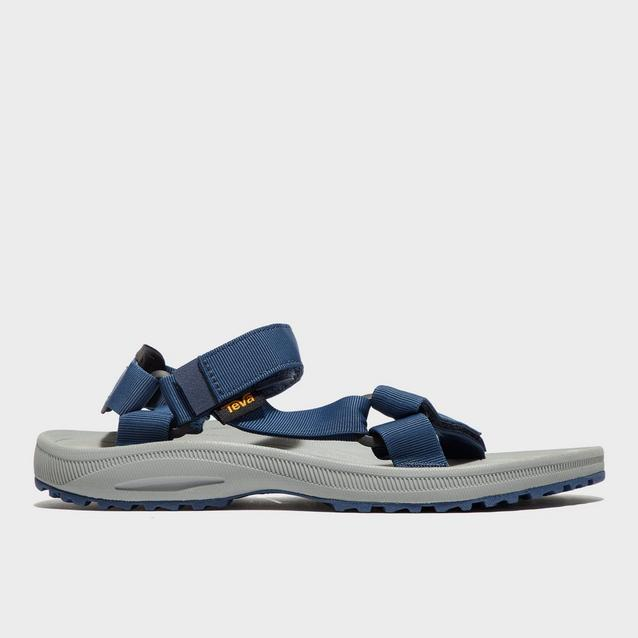 3ce3cd82bc5d Blue TEVA Men s Winsted Sandals image 1