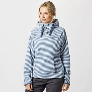 BRASHER Women's Grasmoor II Hooded Fleece