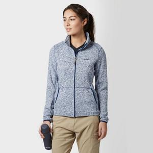 BRASHER Women's Rydal Full Zip Fleece