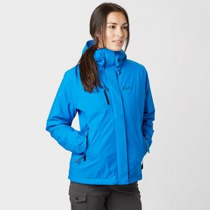 JACK WOLFSKIN Women's Troposphere DF O2+ Insulated Jacket