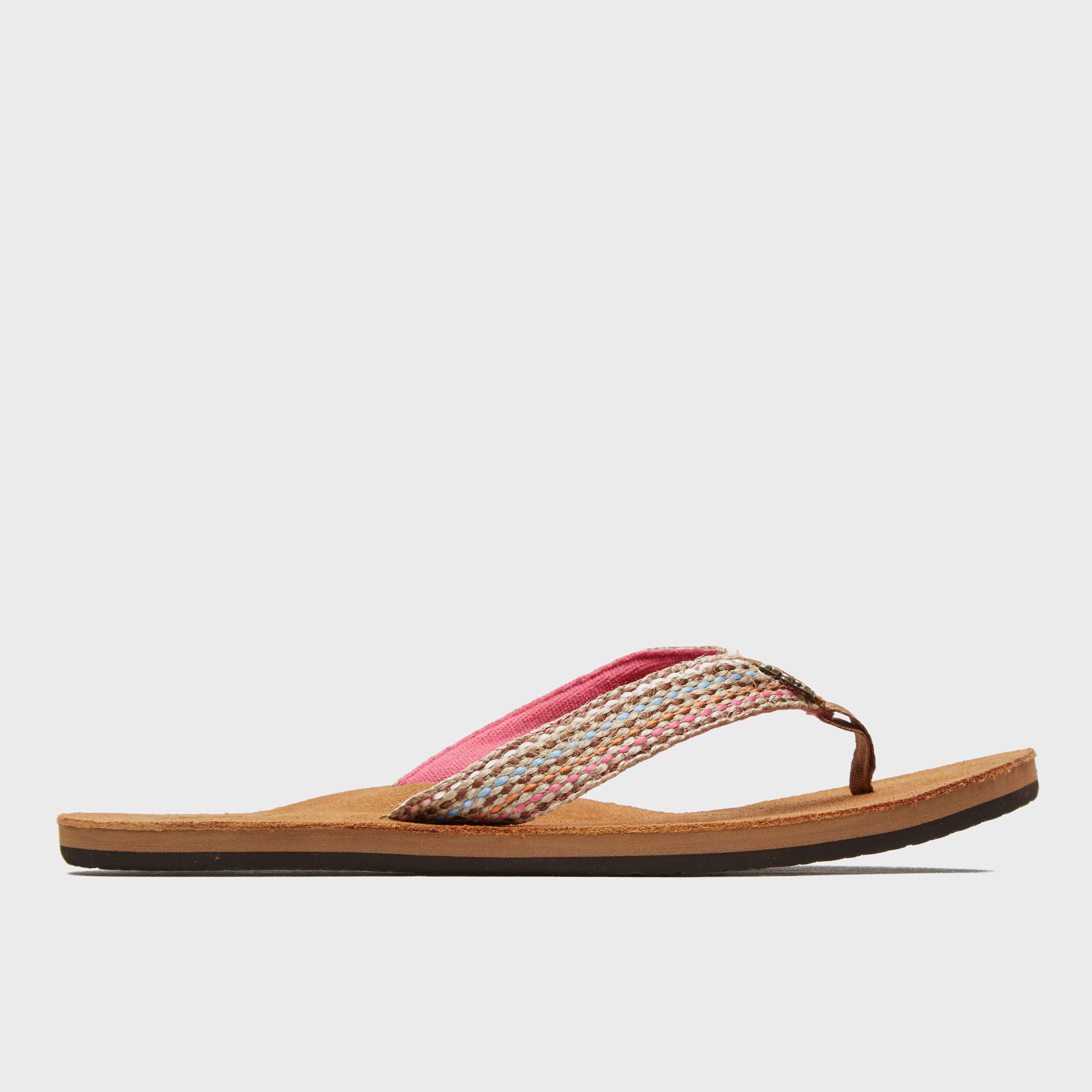 REEF Women's Gypsy Love Flip Flop