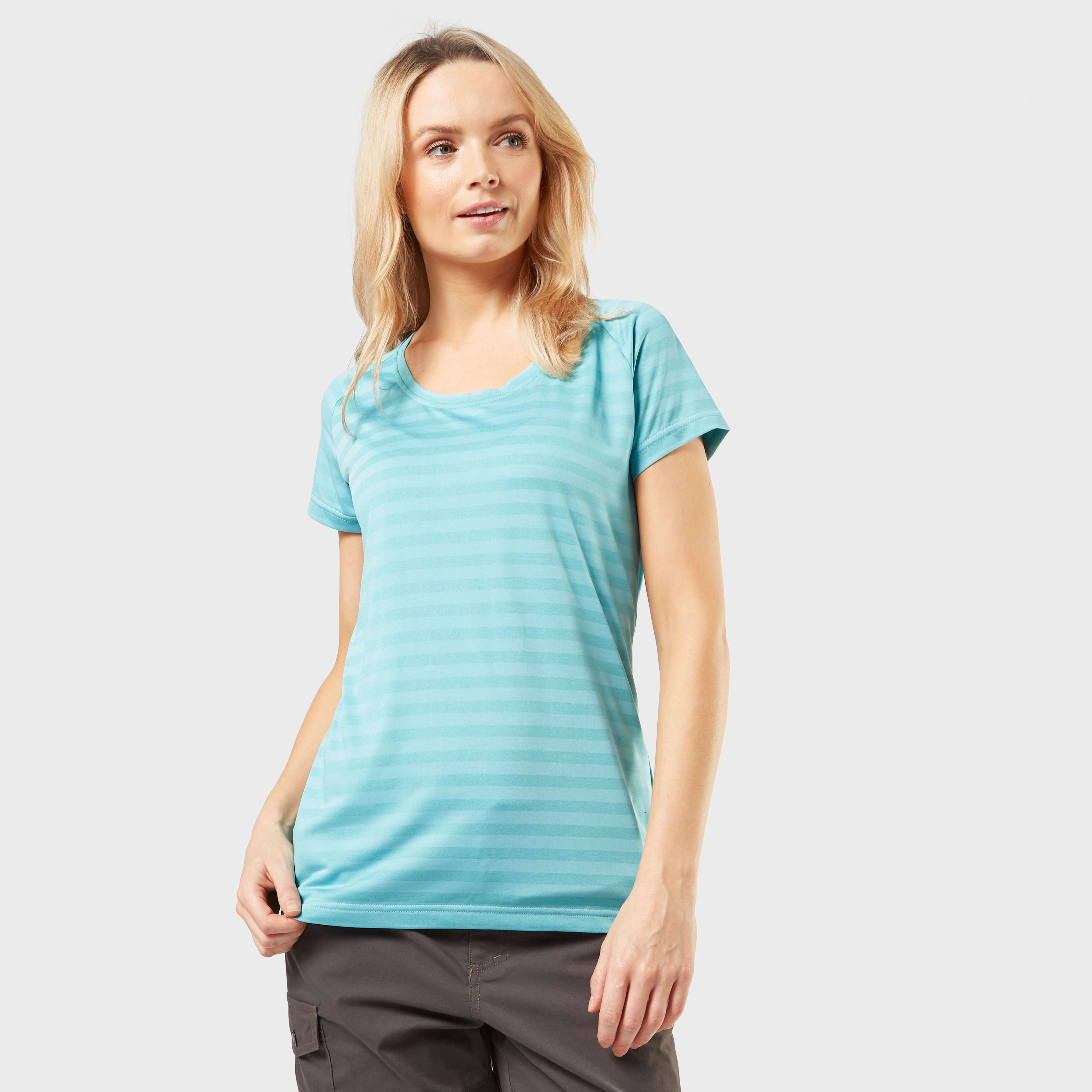 SPRAYWAY Women's Malpais Striped T-Shirt