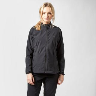 Women's Ria Softshell Jacket