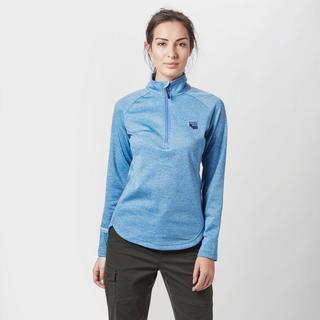 Women's Roche Quarter Zip Fleece