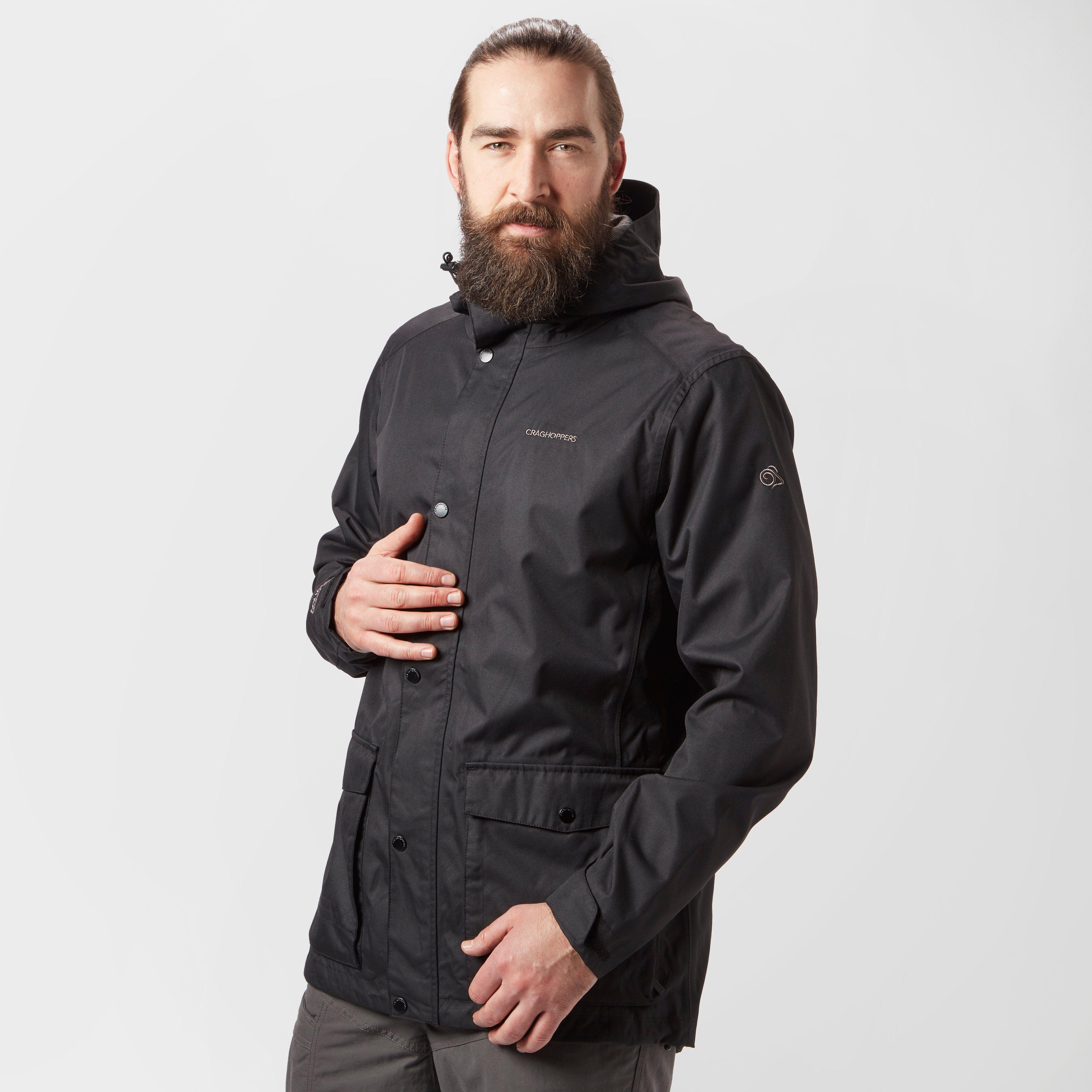 CRAGHOPPERS Men's Kiwi Jacket